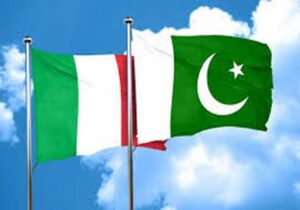 Italy to enhance trade with Pakistan