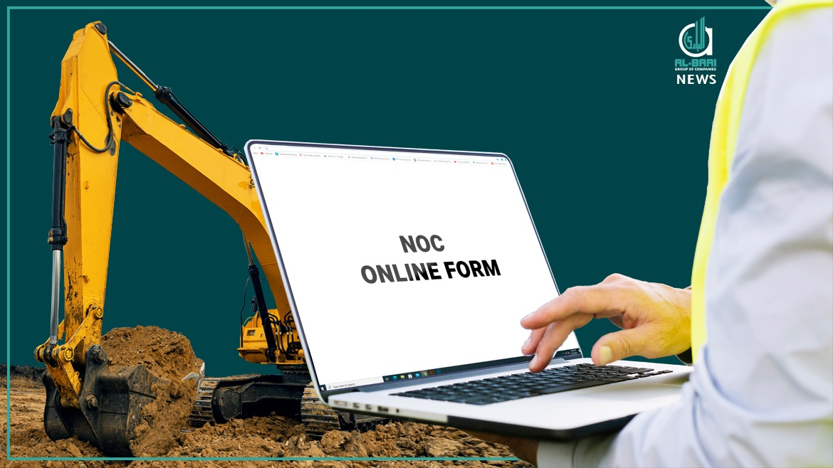 Construction Sector NOCs Availed Online Now