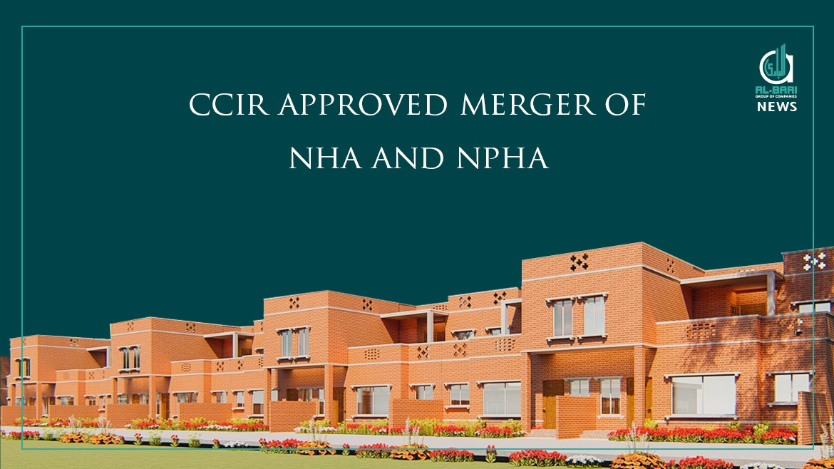 CCIR approves merger of NHA into NPHA