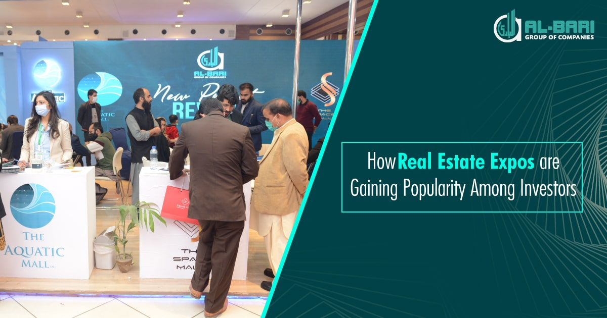 How Real Estate Expos are Gaining Popularity Among Investors