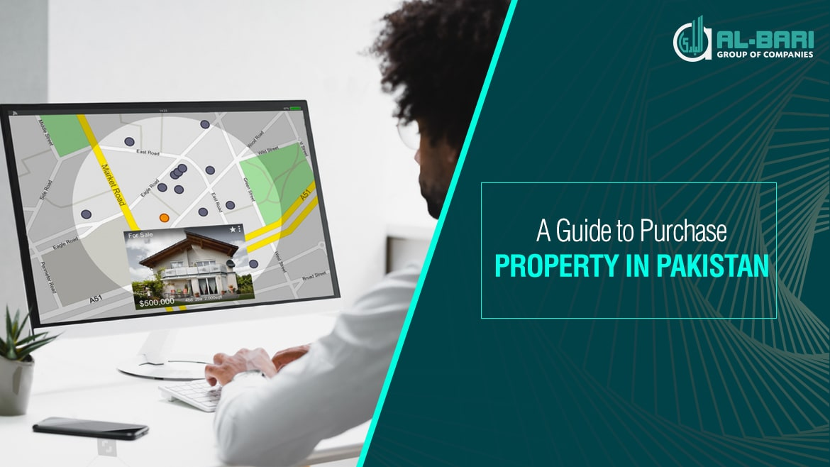 A Guide To Purchase Property in Pakistan